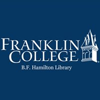 Hamilton Library - Franklin College