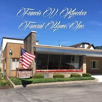 Francis V. Kloecker Funeral Home Inc.