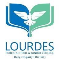 Lourdes Public School and Junior College
