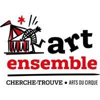 Ecole De Cirque Cherche-Trouve