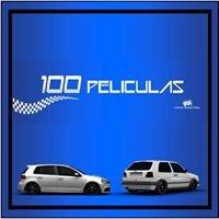 100 Películas Garage