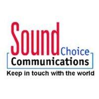Sound Choice Communications, LLC