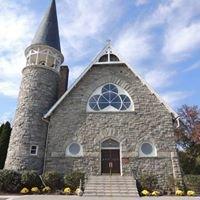 St. Mary of the Assumption Catholic Church Pylesville, MD