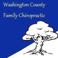 Washington County Family Chiropractic