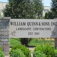 William Quinn & Sons Landscape Contractors
