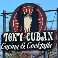 Tony Cuban Cucina & Cocktails