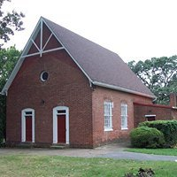 St. Matthew's Church (Seat Pleasant, Maryland)