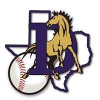 Denton Broncos Baseball