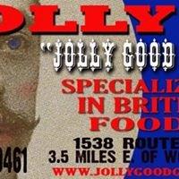 Jolly's British Food & Good Grub Groceries