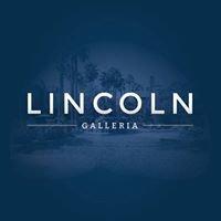 Lincoln Galleria - Houston