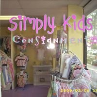 Simply Kids Consignment