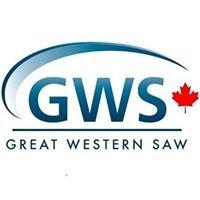 Great Western Saw LTD