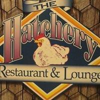 The Hatchery Restaurant
