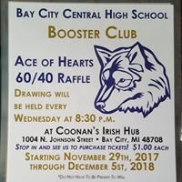 BCC Booster Club