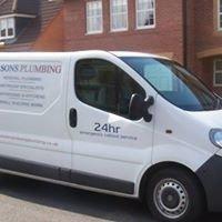Clive Allen & Sons Plumbing