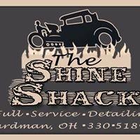 THE SHINE SHACK