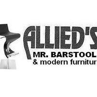 Allied's Mr. Barstool