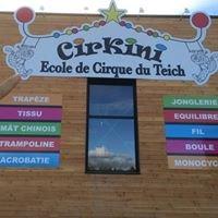 Ecole de cirque CirKini