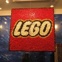 Lego At Water Tower Place