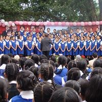 Palzor Namgyal Girls Senior Secondary School, Gangtok, Sikkim