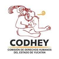 Comisión de Derechos Humanos de Yucatán