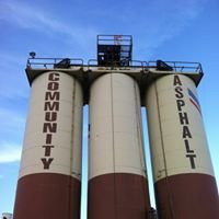 Community Asphalt Corporation
