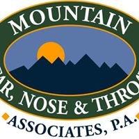 Mountain Ear, Nose & Throat Associates, PA