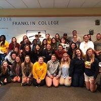 Franklin College Student Congress
