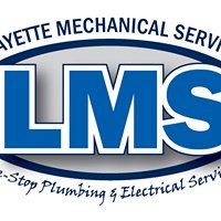 Lafayette Mechanical Services