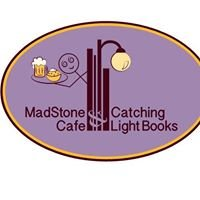 MadStone Cafe and Catching Light Books