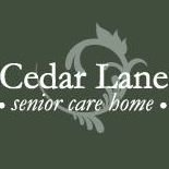 Cedar Lane Care