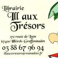 Librairie Ill Aux Tresors