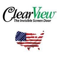 ClearView Door NW
