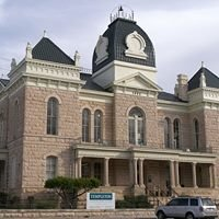 Crockett County, Texas