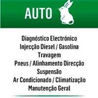 Auto Coelho OficinaAuto