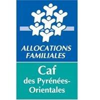 CAF des Pyrénées-Orientales