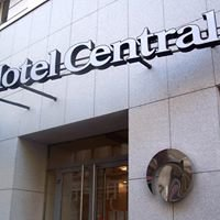 Central Hotel Bucharest - TH TOP HOTELS