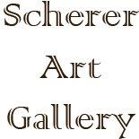 Scherer Art Gallery