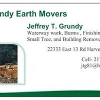 Grundy Earth Movers