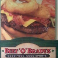 Beef  'O' Brady's -  Defuniak Springs Fl.