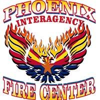 Phoenix Interagency Fire Center