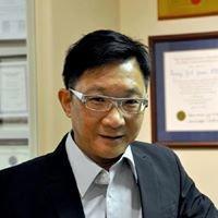 Dr. Sunny Yuen, Dentist