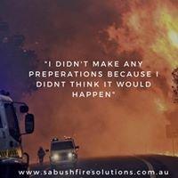 SA Bushfire Solutions