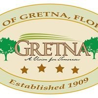 City of Gretna