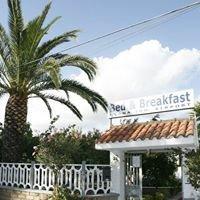 "Bed & Breakfast "" Luana INN. Airport"""