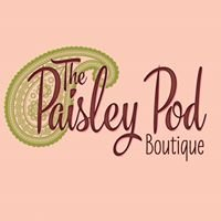 The Paisley Pod