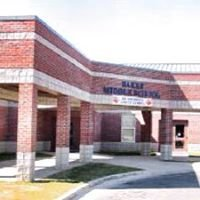 Baker Middle School