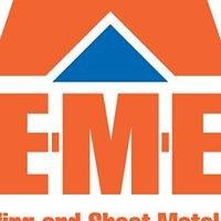 E-M-E Roofing & Sheetmetal Ltd