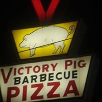 Victory Pig Pizza and BBQ