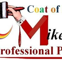 Coat of Many Colors Mike Decker Professional Painting